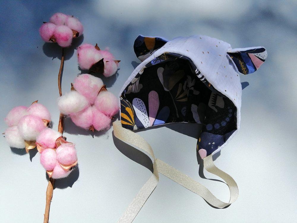Beguin Loni intemporelle chic par Vanora Creation